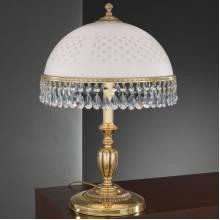 Настольная лампа 8301 Reccagni Angelo P 8301 G