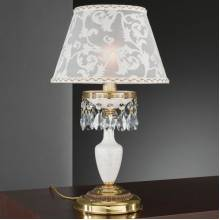 Настольная лампа 8381 Reccagni Angelo P 8381 P