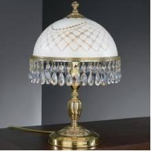 Настольная лампа 7100 Reccagni Angelo P 7100 M