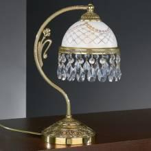 Настольная лампа 7100 Reccagni Angelo P 7100 P