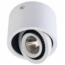 Точечный светильник Круз Regenbogen LIFE 637017001