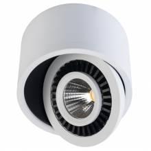 Точечный светильник Круз Regenbogen LIFE 637017201