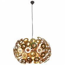 Светильник Dandelion SW-LUM 726S1 golden