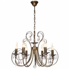 Люстра Vienna Silver Light 155.53.6