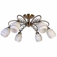 Люстра Spark Silver Light 206.53.6