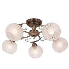 Люстра Orient Silver Light 502.53.5