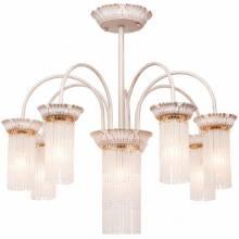 Люстра Venezia Silver Light 714.51.8