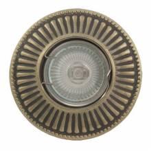 Точечный светильник Бронза SvDecor SV 7056 AB/L
