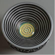 Точечный светильник Серебро SvDecor SV 7161 ASL