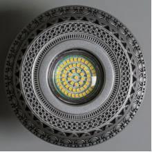 Точечный светильник Серебро SvDecor SV 7167 ASL