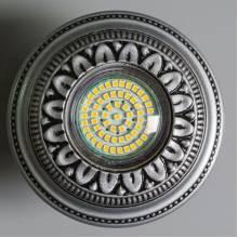Точечный светильник Серебро SvDecor SV 7174 ASL