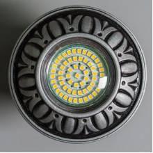 Точечный светильник Серебро SvDecor SV 7183 ASL