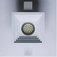 Точечный светильник Врезные SvDecor SV 7417
