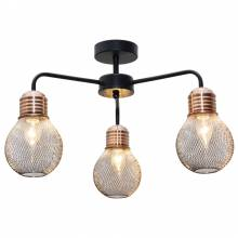 Люстра Grissell Toplight TL1155-3D