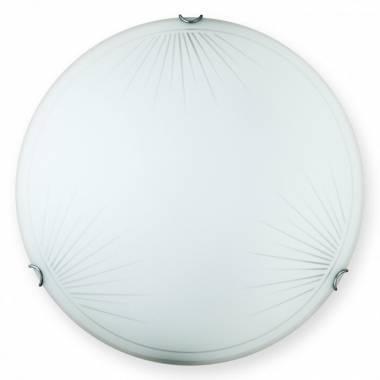 Настенно-потолочный светильник Toplight TL9143Y-03WH WIFA